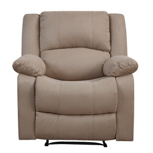 Winter Shopping Special Kai Manual Recliner Andover Mills