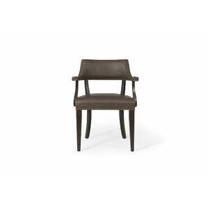 Edgardo Solid Wood Dining Chair (Set of 2) by Darby Home Co