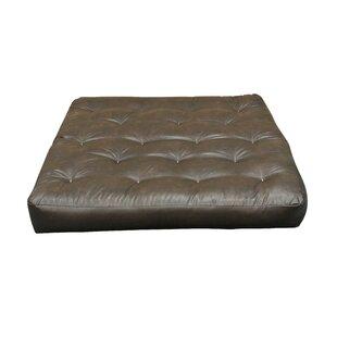 10 Foam and Cotton Loveseat Size Futon Mattress by Gold Bond