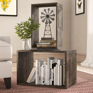 Reviews Cherryford Cube Unit Bookcase ByGracie Oaks
