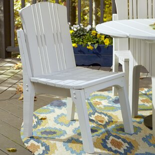 Carolina Preserves Patio Dining Chair