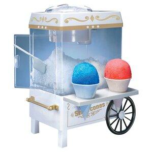 carnival snow cone maker - Commercial Snow Cone Machine