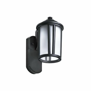 Ballera Camera-Less Traditional Companion Outdoor Wall Lantern by Darby Home Co