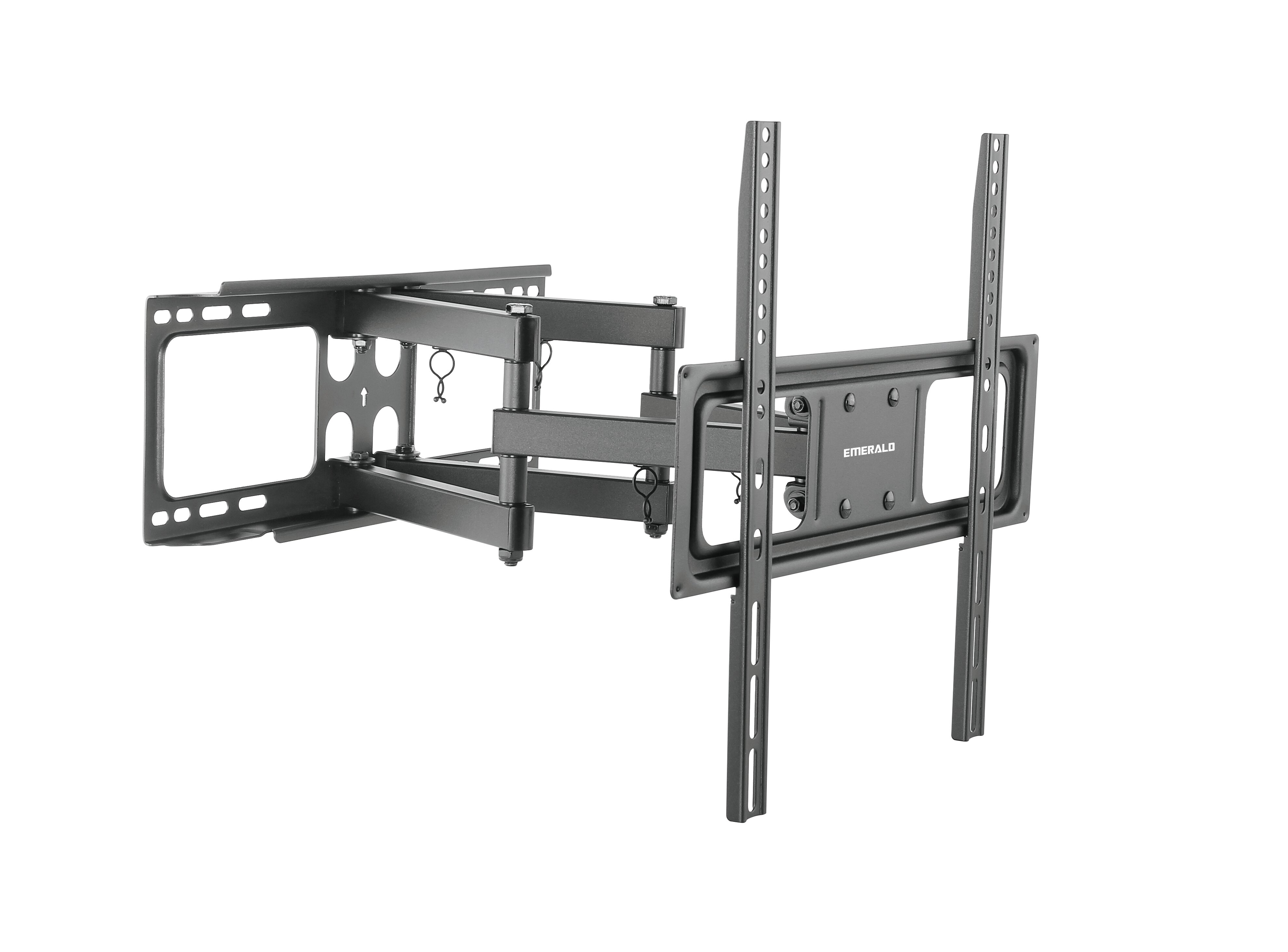 "GF-P1124-1141 GForce Flat TV Wall Mount for 37/""-70/"" LCD//LED Tvs"