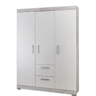 Victor 3 Door Wardrobe By Arthur Berndt