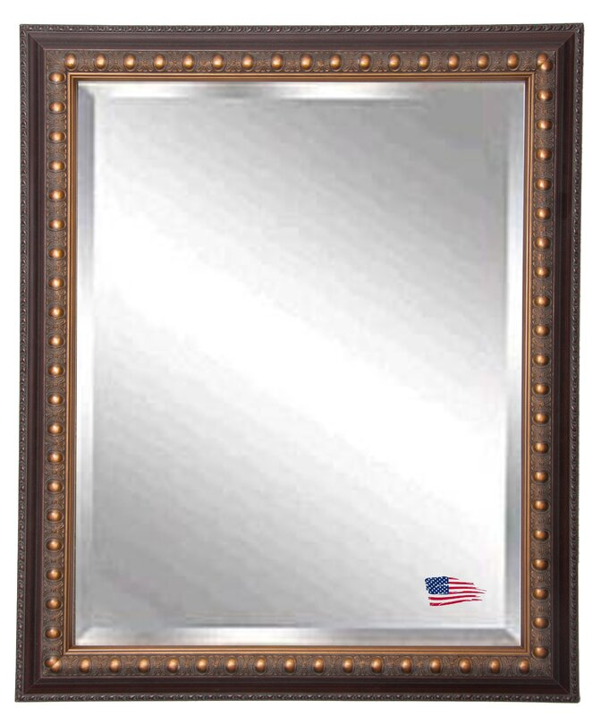 Traditional Wall Mirror. Astoria Grand Traditional Wall Mirror   Reviews   Wayfair