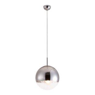 Kinetic 1-Light Pendant by dCOR design