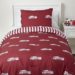 Serena Reversible Comforter Set by Birch Lane™ Heritage