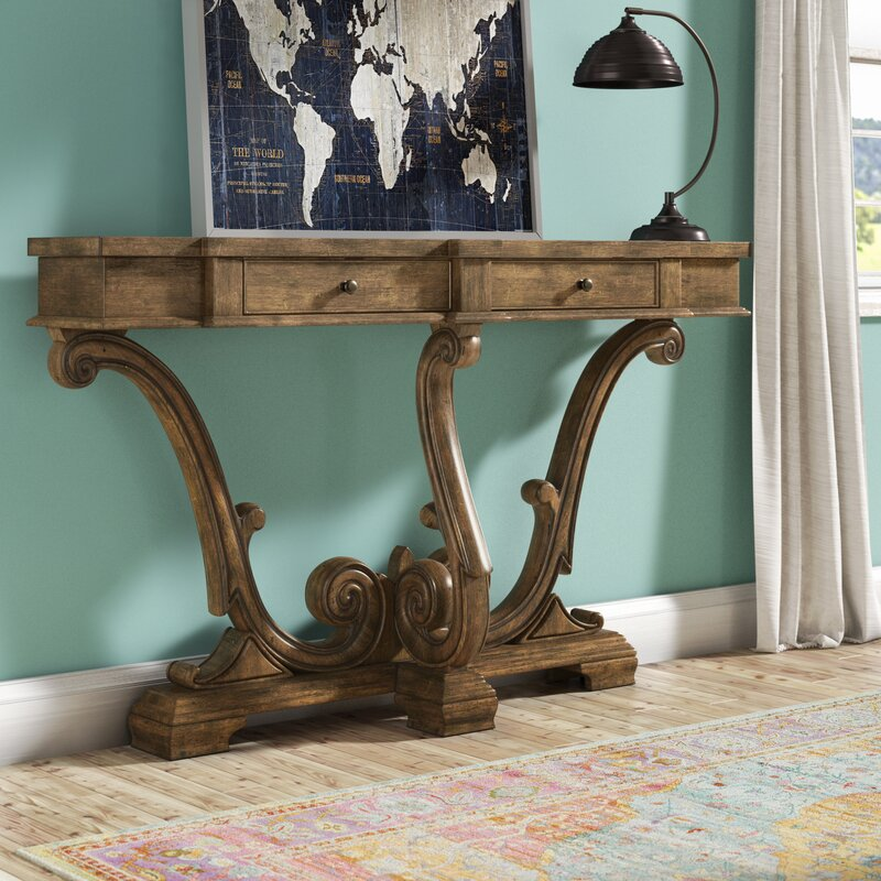 Hooker Furniture Sanctuary Console Table & Reviews | Wayfair