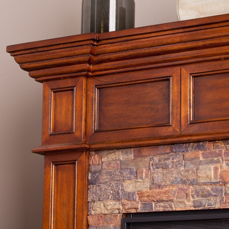 fireplace accessories products media efca ca in stand capitan tv consoles electric stone