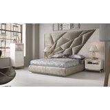 Helotes King Standard 3 Piece Bedroom Set by Orren Ellis