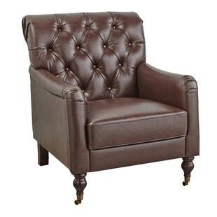 Price Check Gambrell Armchair by Astoria Grand Reviews (2019) & Buyer's Guide