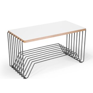 Gallaher Coffee Table By Brayden Studio