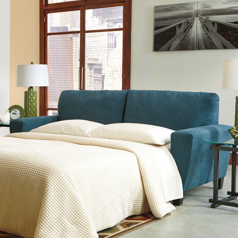 Hiltonia Queen Sleeper Sofa & Reviews