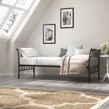 Audwine Backless Twin Daybed by Alcott Hill®