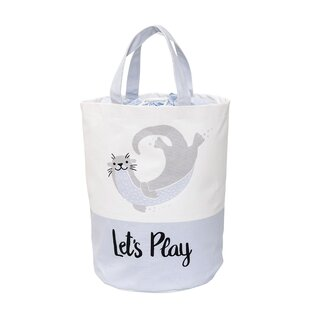 Harriet Bee Abigale Sea Laundry Bag