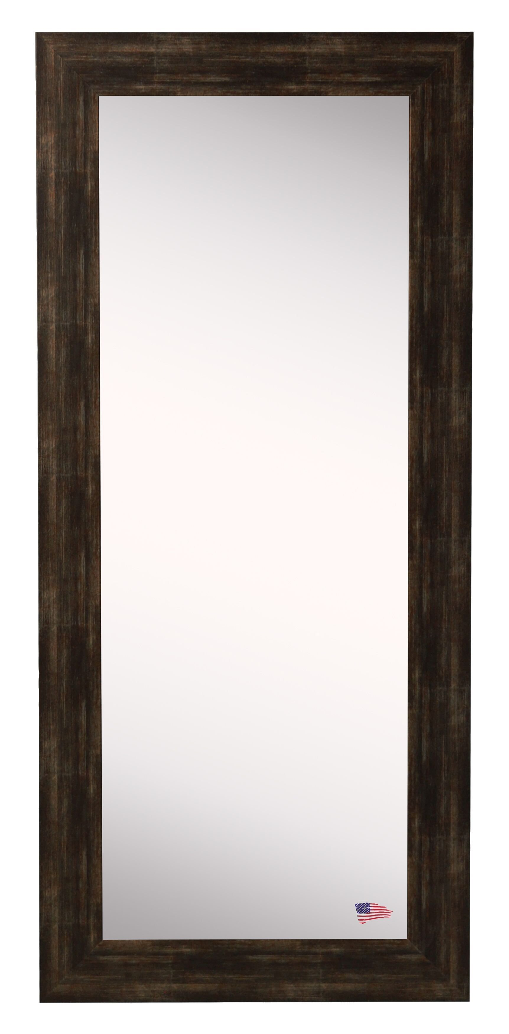 Brown Millwood Pines Wall Mirrors You Ll Love In 2021 Wayfair