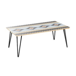 Price Check KeeLee Coffee Table by Brayden Studio