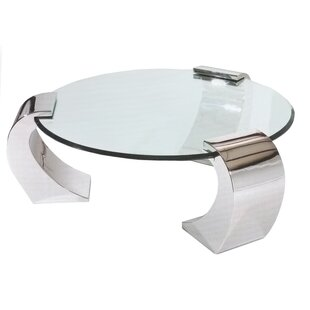 Affordable Price Katniss Coffee Table by Bellini Modern Living