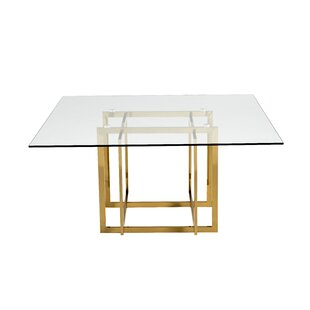 Mercer41 Etta Dining Table