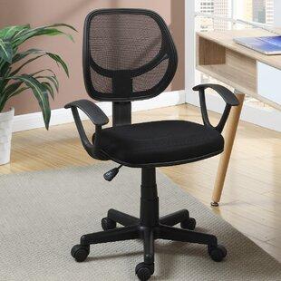 Ebern Designs Cameley Mesh Office Chair