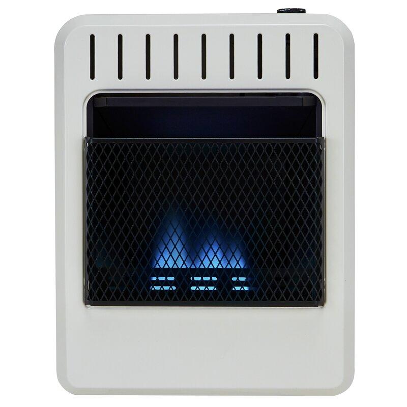 10 000 Btu Natural Gas Propane Heater