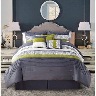 Isbell Comforter Set by Red Barrel Studio