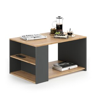 Dario Coffee Table By 17 Stories