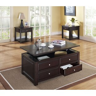 Malden 2 Piece Coffee Table Set A&J Homes Studio