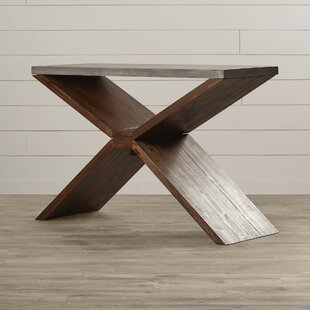 MIXT Vixen Console Table
