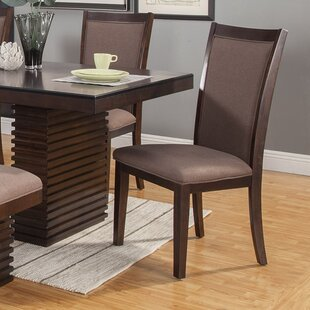 Thermopolis Side Chair (Set of 2) Orren Ellis