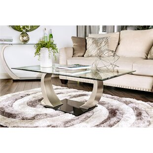 Natalia Coffee Table by Hokku Designs