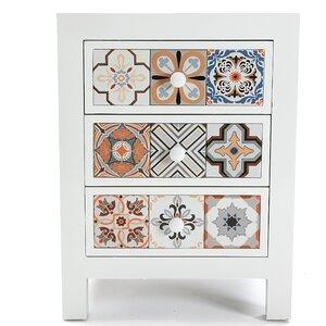 Nachttisch Marrakech von Hokku Designs