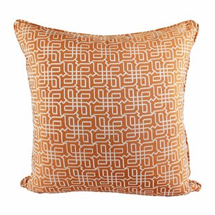 Lounsbury Cozy Jacquard Plaid Pillow Cover