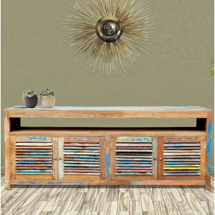 Parks Sideboard by Bloomsbury Market Best #1