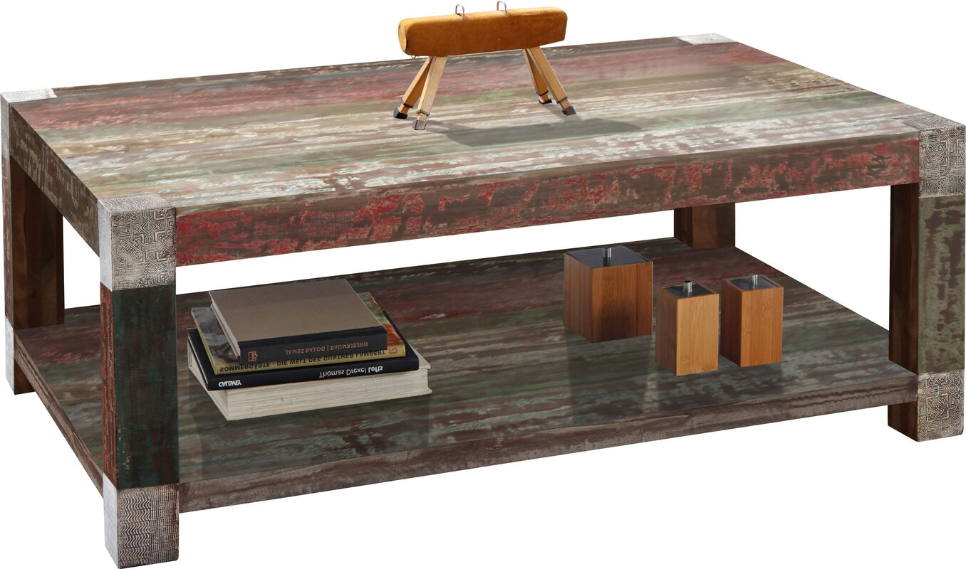 wolf m bel couchtisch goa mit stauraum. Black Bedroom Furniture Sets. Home Design Ideas