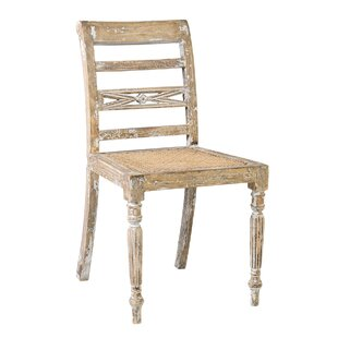 Callington Solid Wood Dining Chair (Set of 2) by Ophelia & Co.