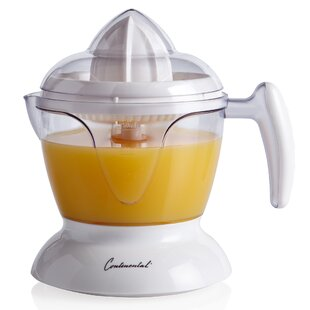 Miami Citrus Juicer