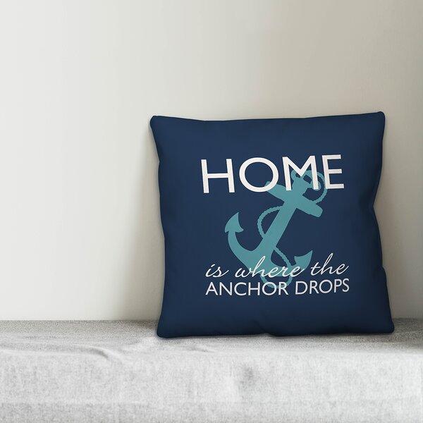 Home Is Where The Anchor Drops Wayfair