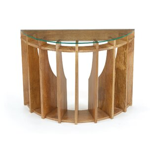 Hip Vintage Tiverton Console Table