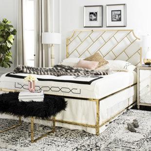 Topton King Bed Frame