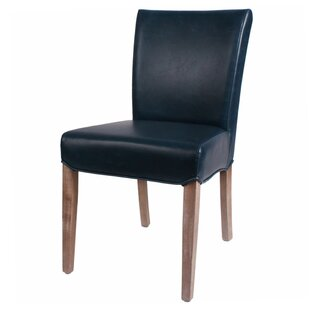 Yonkers Upholstered Dining Chair (Set of 2)