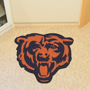 NFL - Chicago Bears Mascot Mat By FANMATS
