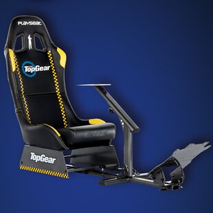 Evolution Top Gear Edition by Playseats