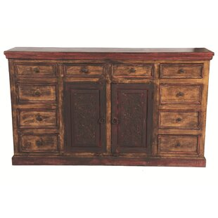 Pentecost 10 Drawer Sideboard