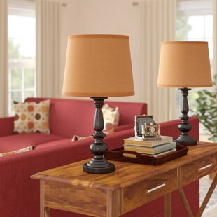Cosper 22'' Table Lamp (Set of 2)