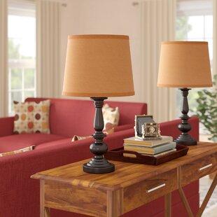 Cosper 22'' Table Lamp (Set of 2)