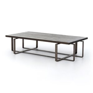 Junie Coffee Table by 17 Stories