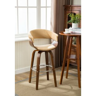 Brinker 30 Bar Stool George Oliver