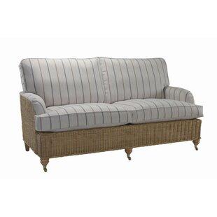 Buy Cheap Aliyah 3 Seater Conservatory Sofa
